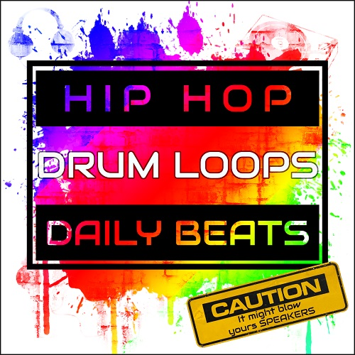 Hip Hop Drum Loops