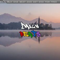 Fortress Rap Beat