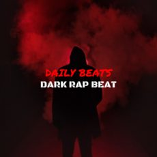 Man in black Rap Beat