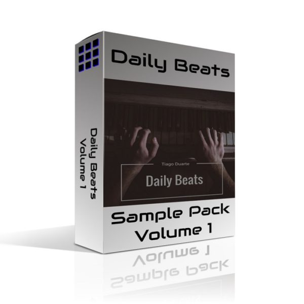 Daily Beats Sample Pack Volume 1