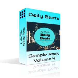Daily Beats Sample Pack Volume 4