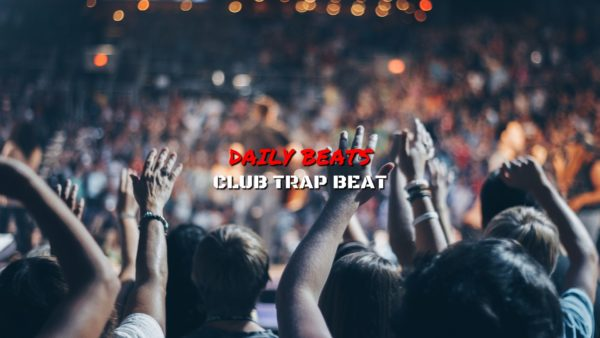 Hands Up Trap Beat