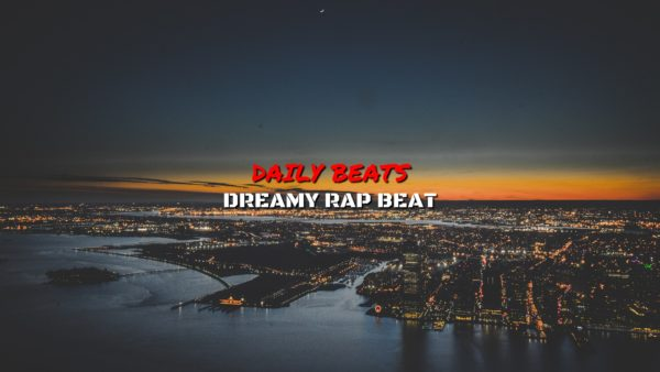 Light Up Rap Beat