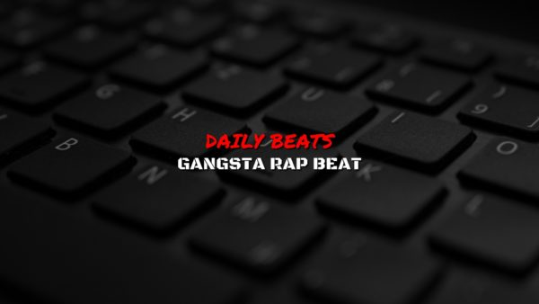 Keys Rap Beat