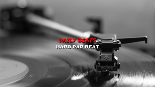 In the Groove Rap Beat