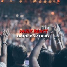 Hands Up Rap Beat