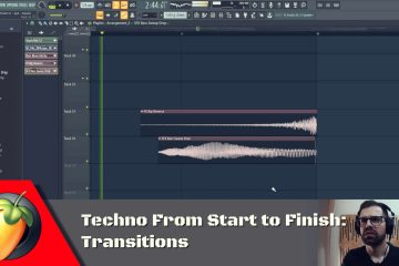 Techno From Start To Finish S1