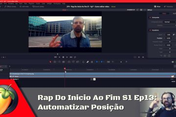 Rap Do Inicio Ao Fim S1 - Ep13