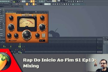 Rap Do Inicio Ao Fim S1 - Ep14: Re-Mistura