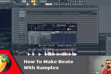 How To Make Beats With Samples