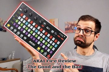 Akai Fire Review - The Good and the Bad