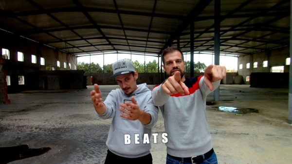 Beats feat KV Music Beats
