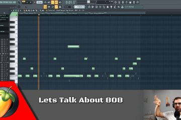 Lets Talk About 808