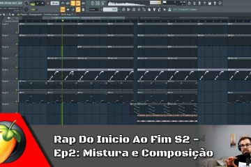 Rap Do Inicio Ao Fim S2 - Ep2