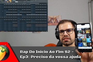 Rap Do Inicio Ao Fim S2