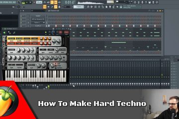 How To Make Hard Techno