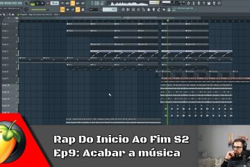 Rap Do Inicio Ao Fim S2 - Ep9