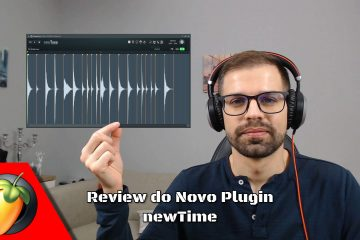 Review do Novo Plugin NewTime