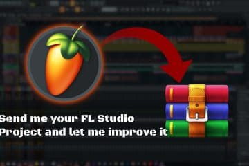 Send me your FL Studio Project