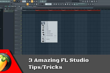 3 Amazing FL Studio Tips