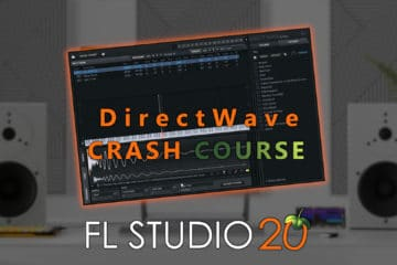 DirectWave Crash Course