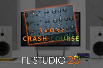 3xOsc Crash Course