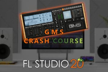 GMS Crash Course